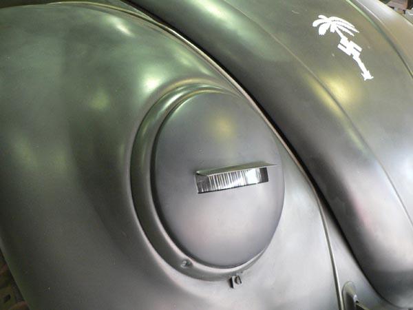 Tankmodel